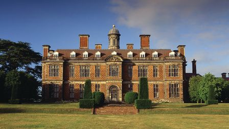Sudbury Hall Photo: National Trust