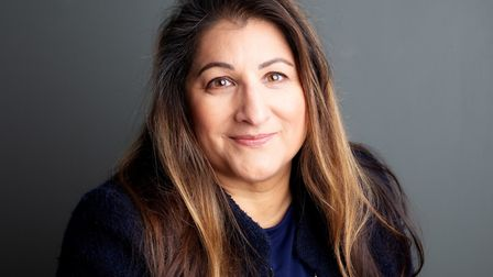 Alison Fernandes, partner and Head of Hall Brown's Sheffield office. Image: Hall Brown.