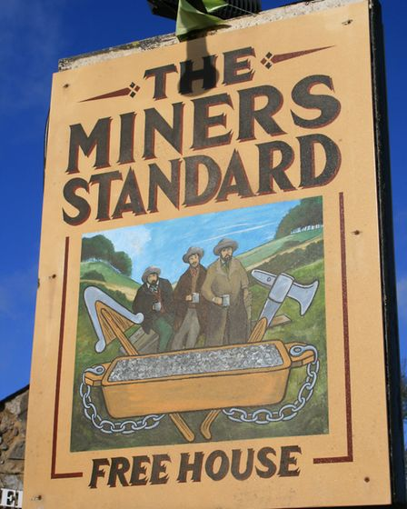 The Miners Standard, Winster