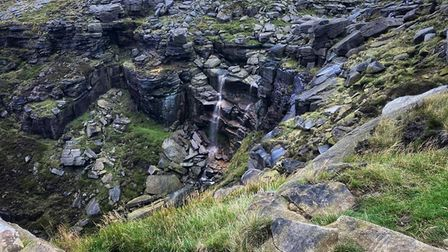 Kinder Downfall by Jessica Allott