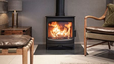 Check that your stove is eco-design ready, SIA approved and abides by 2022 regulations. Picture: Charnwood Stoves