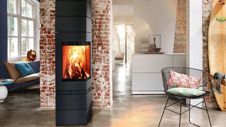 Traditional open fires lose around 80% of the heat produced up the chimney. Ecodesign Ready stoves put around 80% of the...