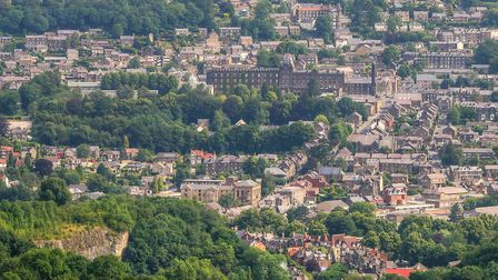 Matlock, which has made numerous film appearances down the years. Image: diane10981