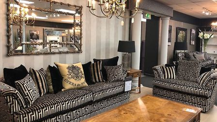 Customers of Eyres Home can now benefit from complimentary interior design assistance. Picture: Eyres Home