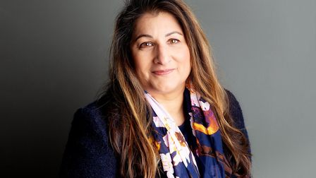 Alison Fernandes, Partner and head of family law at the Hall Brown Sheffield office. Picture: Hall Brown