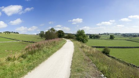View from the TissingtonTrail (Image: Getty Images/iStockphoto)