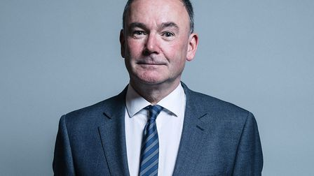 """Rainham Labour MP Jon Cruddas said Cllr White had been let off on """"a technicality"""" and that the outc"""
