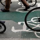 Cycling divides opinions. Picture: Tim Ireland/ PA