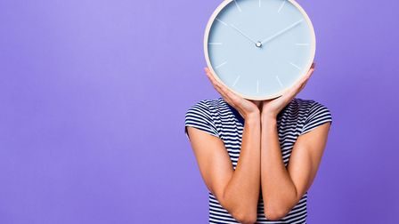 Clocks go back an hour in the early hours of Sunday, October 25. Picture: Getty Images