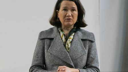 Catherine West MP wrote to object about the Clarendon Square development. Picture: Joshua Thurston