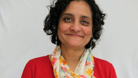 Labour councillor Kaushika Amin said Haringey was 'absolutely passionate' about tackling child pover