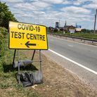 Ipswich recorded the sixth lowest coronavirus rate in the UK up to October 2 (stock picture) Picture: SARAH LUCY BROWN