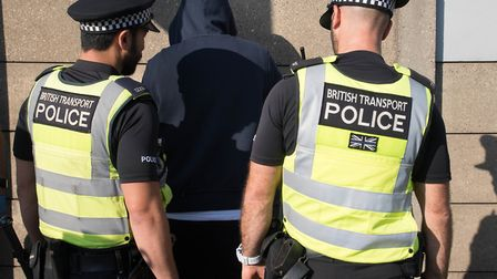 The Legal Lifelines stop and search app allows users to record their interaction with police, secure