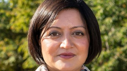 Mayor of Newham Rokhsana Fiaz wants residents to stick to Covid-rules as cases increase.