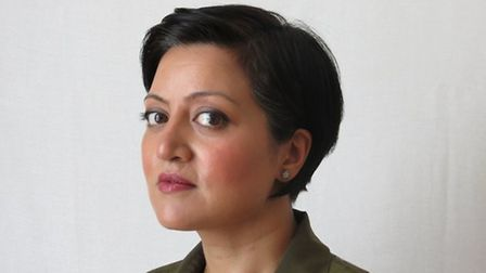 Mayor of Newham, Rokhsana Fiaz, is urging people to have their say. Picture: R. Fiaz