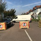 Redbridge Council announced it was ending the trial for the Quiet Streets scheme and it would be shu