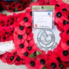 Small ceremonies with six people will take place in Islington on Remembrance Sunday. Picture: Isling