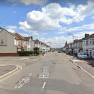 Hamilton Avenue is used as a rat-run. Picture: Google Streetview