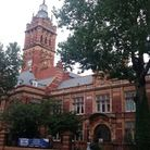 Newham Town Hall. Picture: Ken Mears