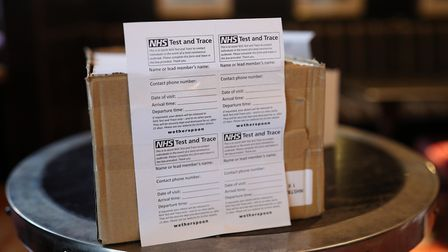 NHS Test and Trace has teamed up with 100 councils including Barking and Dagenham, Havering and Newham. Picture: Yui Mok