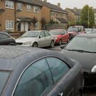 New Parking permit charges come into operation in Newham in January. Picture: Arnaud Stephenson)