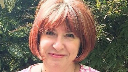 Cllr Alessandra Rossetti wants to put an end to 'rat run' roads.