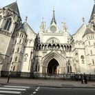 The case was heard at the High Court. Picture: Steve Parsons/PA Wire
