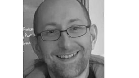 Richard Day, 45, was described as a quiet and reserved man Picture: SUPPLIED BY MR DAY'S FAMILY