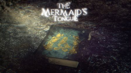 Swamp Motel's latest online detective story The Mermaid's Tongue