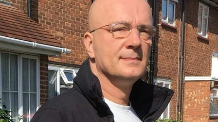 Police are appealing for help to find Ipswich man Sylwester Kilichowski Picture: SUFFOLK POLICE