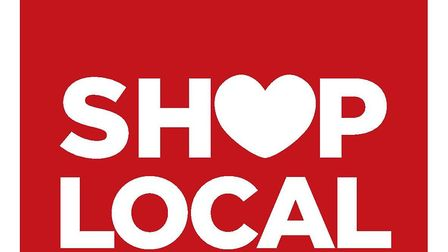 Support local high street shops.