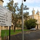 Snaresbrook Crown Court faces huge backlog after cases drop by almost 70% during lockdown. Picture: