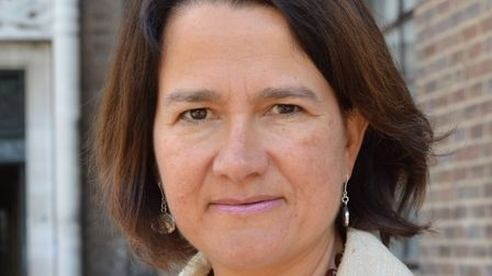 Catherine West MP. Picture: Polly Hancock