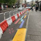Low traffic neighbourhood schemes are active in Hackney. Picture: Hackney Council