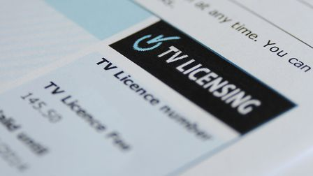 Pensioners are now gong to have to pay for their TV Licences.