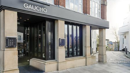 Gaucho Hampstead