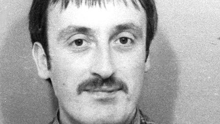 PC Keith Blakelock, 40, who was murdered in 1985. Picture: PA