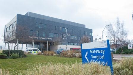 A new fast-track surgery hub at Gateway Surgical Centre at Newham Hospital will provide five types o