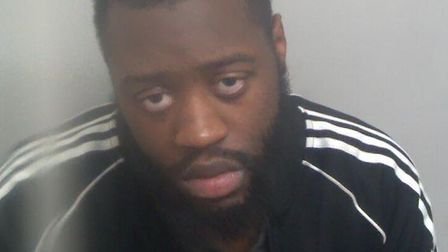 Jason Habibo, 26, of Lonsdale Close, East Ham, was jailed for five and a half years at Snaresbrook C