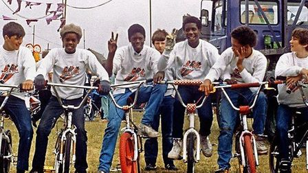 Hackney museum will launch its new exhibition featuring photographs from the 1980s on October 29. P