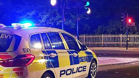 Police have launched a murder investigation after a man in his 30s was stabbed to death in Newbury Park. Picture: Met Police