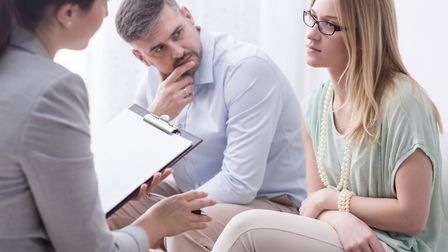 Prettys law firm has developed its own non-adversarial process for clients seeking divorce Picture: