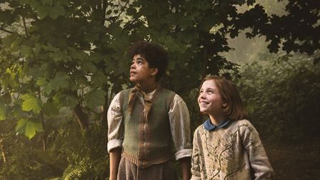 The Secret Garden, a Sky original tells the story of Mary Lennox, a 10-year-old girl sent to live wi