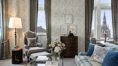 The Bothwell Suite
