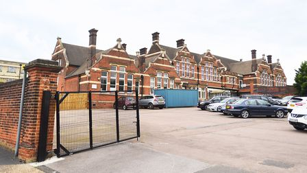 A case of coronavirus has been confirmed at Ranelagh Primary School in Ipswich. Picture: GREGG BROWN