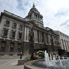Shehroz Iqbal is on trial at the Old Bailey. Picture: Nick Ansell/PA Archive/PA Images