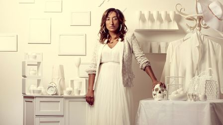 Shazia Mirza appears at Finchley's Arts Depot in November with her show Coconut