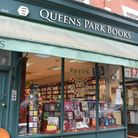 Queen's Park Books. Picture: Naomi Clarke
