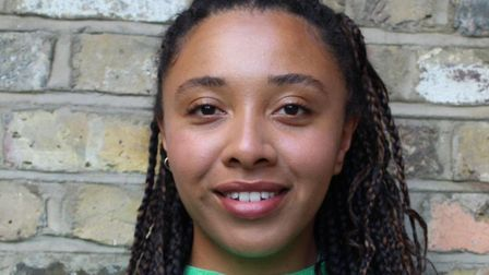 Rising star Nnena Nwakodo is an experienced producer at advertising agency Bartle Bogle Hegarty.