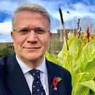 Romford MP Andrew Rosindell. Picture: Andrew Rosindell
